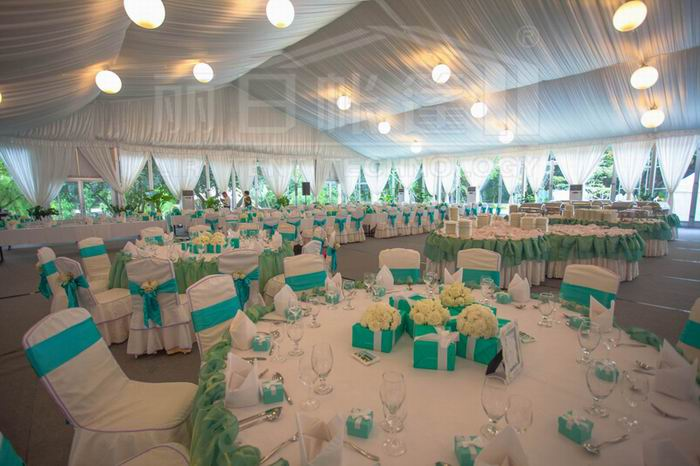 Nice Decoration Wedding Tent For Different Wedding Seasons Wedding