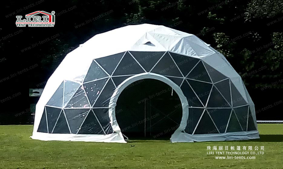 & Sphere Tents for sale - Wedding Tents for sale