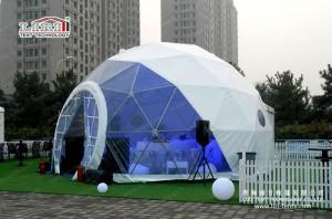 Sphere tent 7