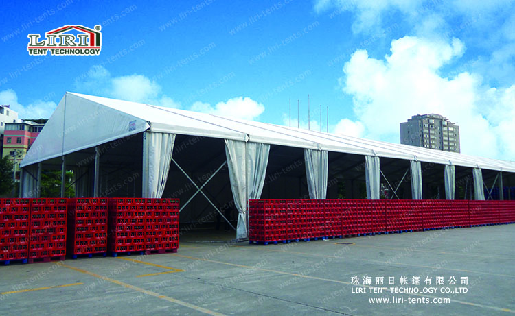 wearhouse tents