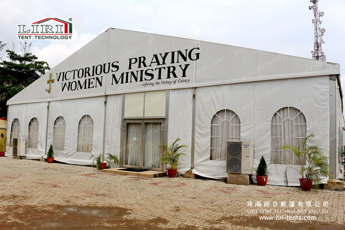 & 3 Reasons Why You Should Purchase Marquees Or Church Tents
