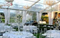 Transparent tent (2)
