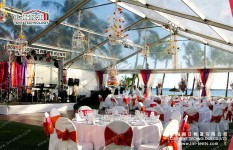 Transparent tent (3)