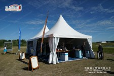 Folding Canopy Wedding Tent (2)