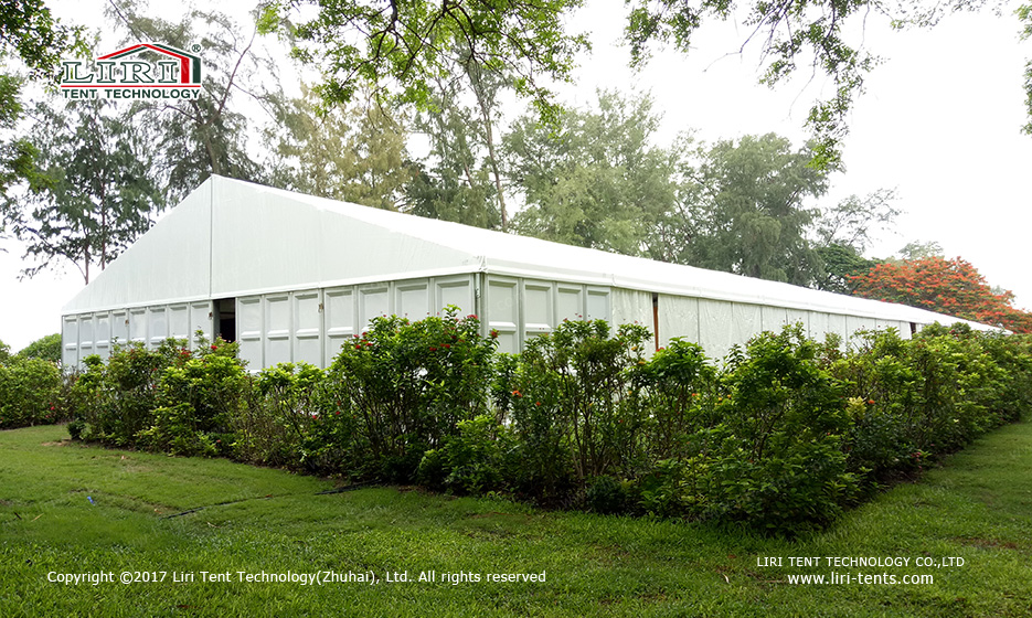 Indian Wedding Tent Design Ideas
