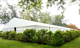 Indian Wedding Tent Design Ideas